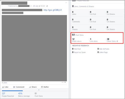 mejorar alcance en facebook