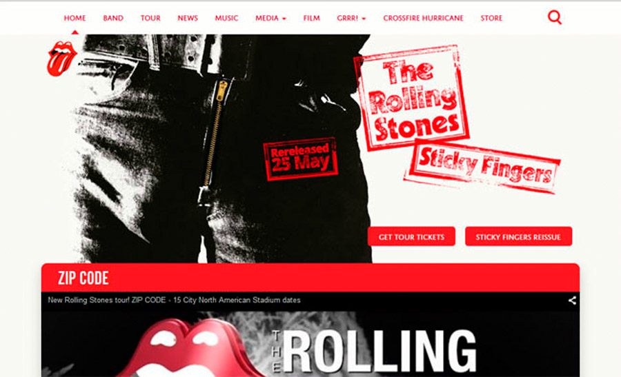 rolling stones revista wordpress
