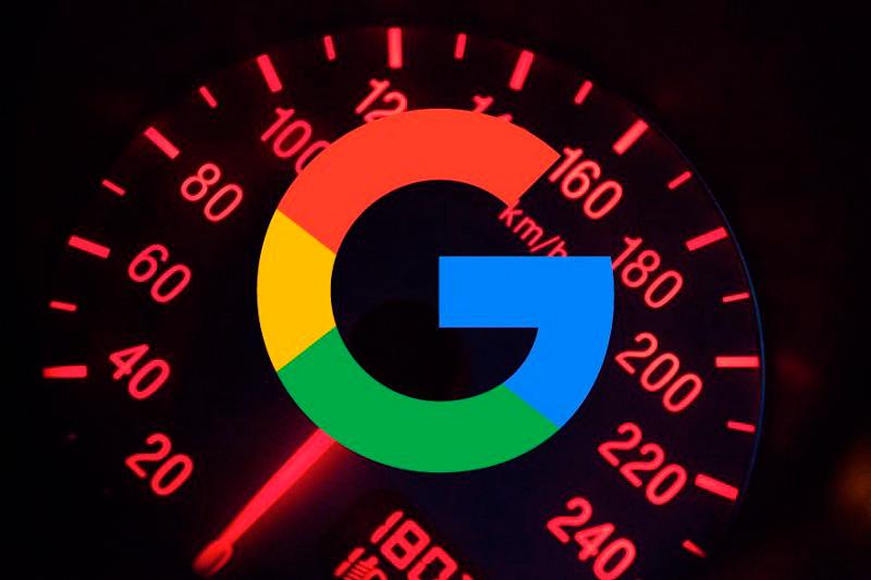 mejorar la velocidad de mi pagina web con google amp