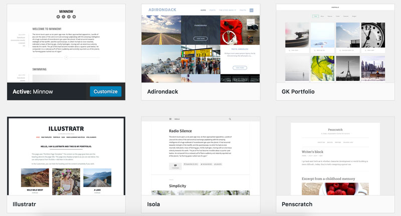 temas de wordpress para tiendas en linea