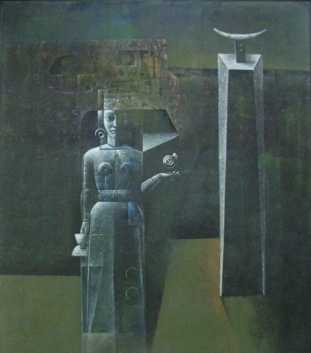 Figura y torre