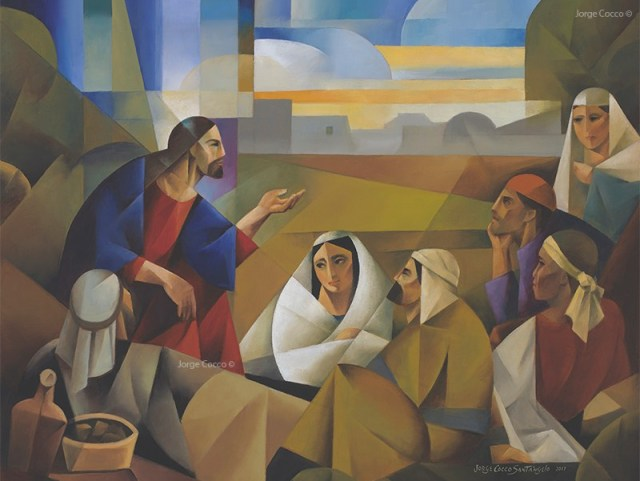The Lord of the parables-web