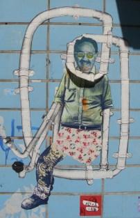 Streetart-Kreuzberg