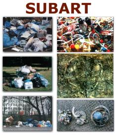 Subart-Trash
