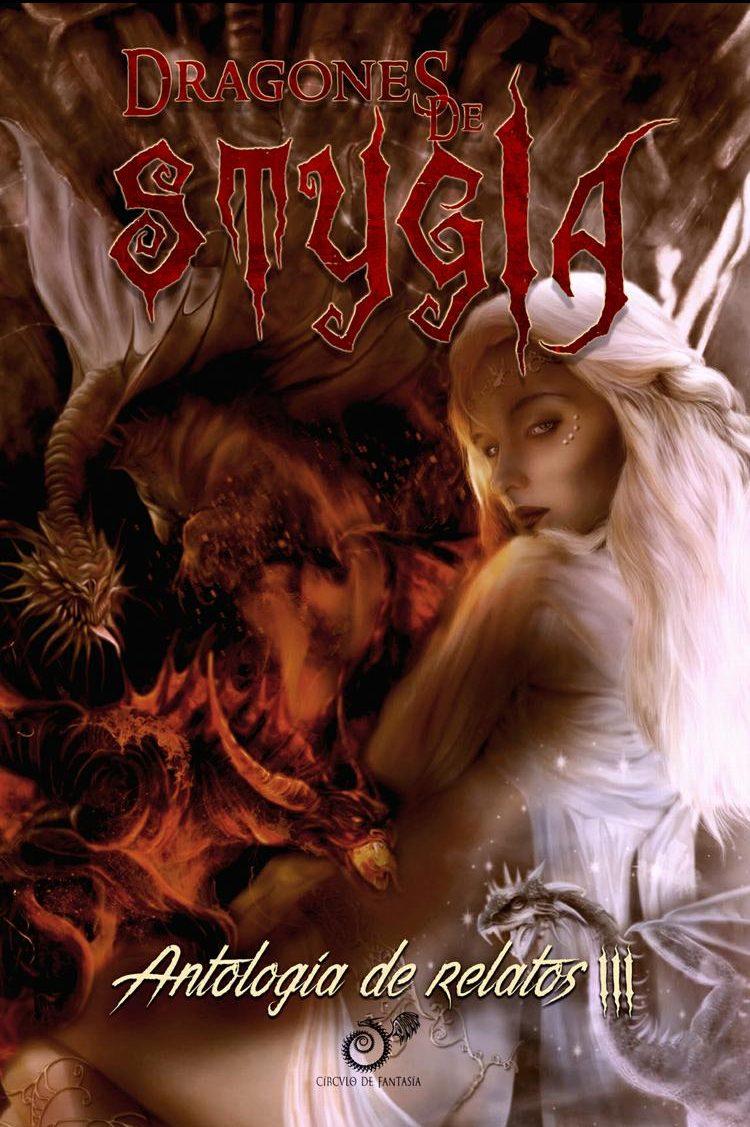 Dragones de Stygia III: Antología de relatos