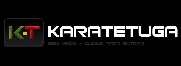 Bem Vindo KarateTuga