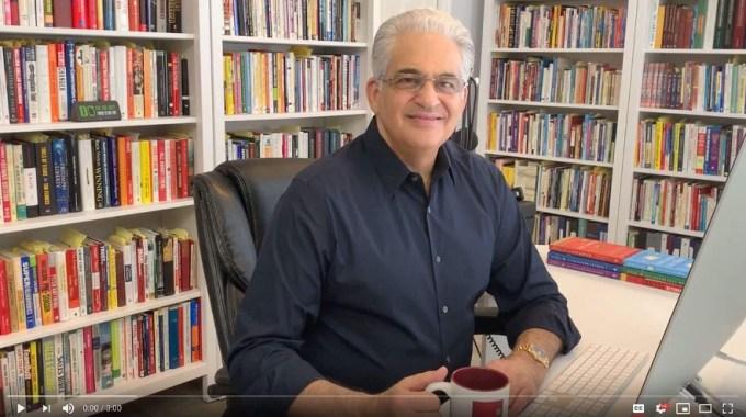 Bob Burg: Dar Para Recibir - JorgeMelendez.com.mx