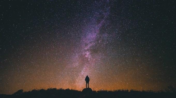 La Estrella Que Estás Siguiendo