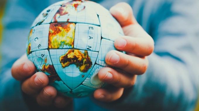 Un Mundo Emergente Y Desafiante - JorgeMelendez.com.mx