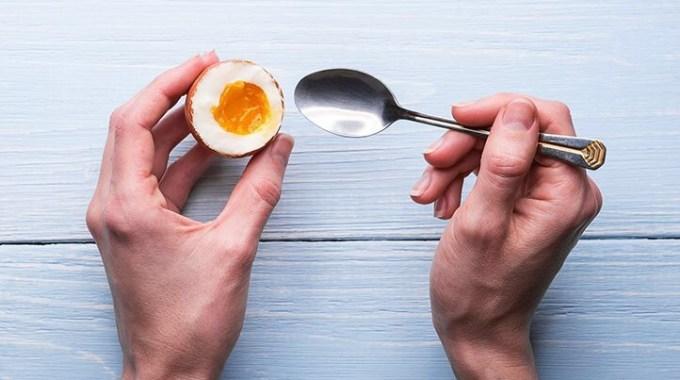 Los Huevos Hervidos Y El EGO