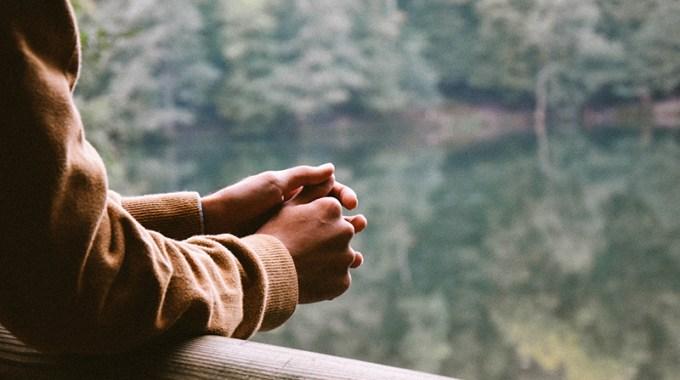 La Oración Más Reveladora De Ti