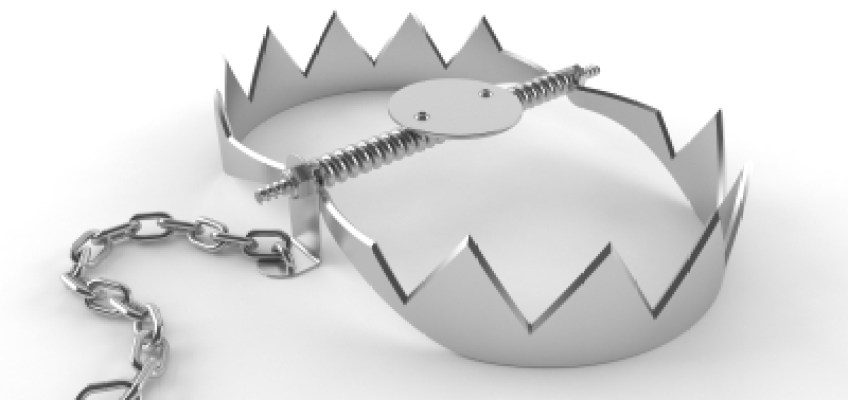7 Management traps to avoid for employee engagement