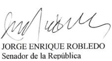 Firma Robledo