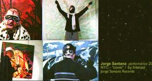 NYC Cover Jorge Santana Interpol