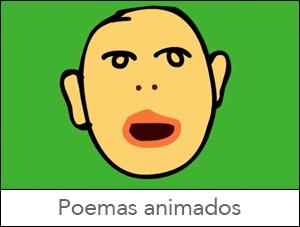 Jorge Santana Poemas animados