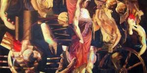 Pintura Jorge Santana