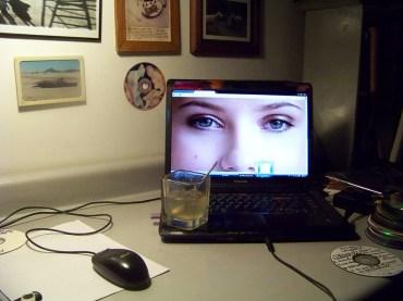 Emulador de voz, Jorge Santana