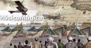 Música Mágica Jorge Santana Mixcloud