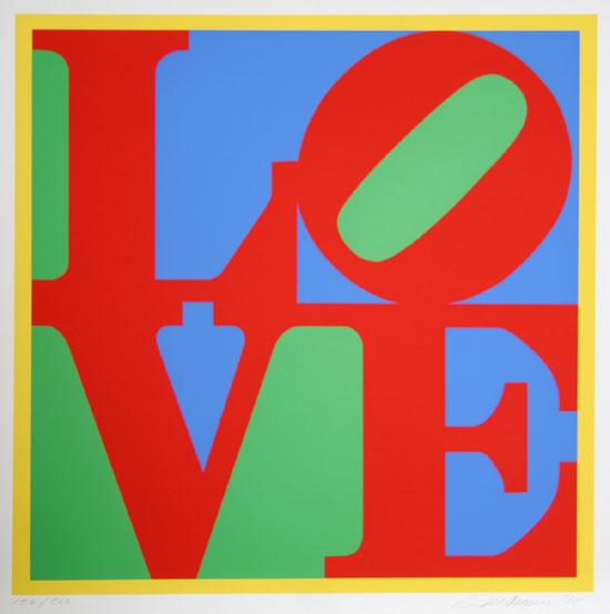 FAPO:__ACTIVIDADES__:__INVESTIGACIÓN__:Escritura_Tesis:_TESIS_:__casos_2a_MITAD:__nvas_otros_autores:_REMAKES_:_ESPACIAL_LOVE_1964:covers & citations » Robert Indiana, 'Love', 1964_files:1995 Heliotherapy Love serigraph.jpg