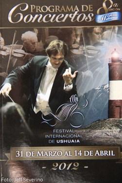 Ushuaia-Festival / Argentina