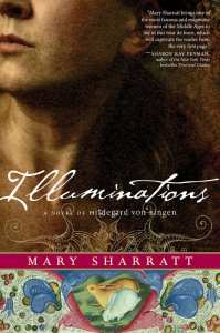 Illuminations by Mary Sharratt