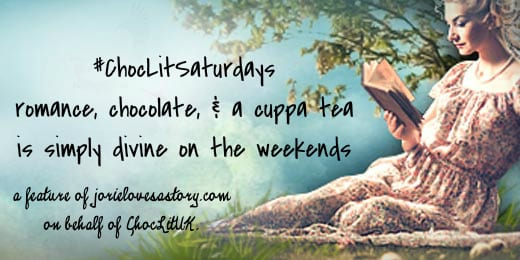 #ChocLitSaturdays | a feature exclusive to Jorie Loves A Story