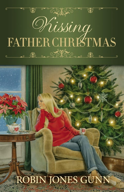"#ChristmasReads Book Review | ""Kissing Father Christmas"" by Robin Jones Gunn"