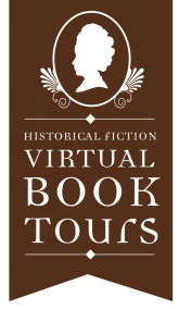 Historical Fiction Virtual Book Tours - HFVBT
