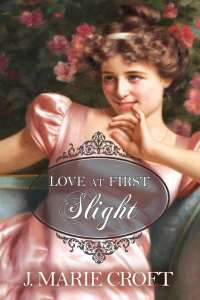 Love At First Slight by J. Marie Croft