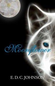 Moonflower by E.D.C. Johnson