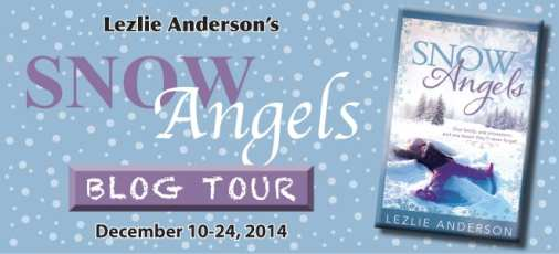 Snow Angels Blog Tour via Cedar Fort Publishing & Media