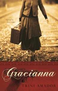 Gracianna by Trini Amador