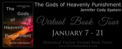 The Gods of Heavenly Punishment Tour via HFVBT