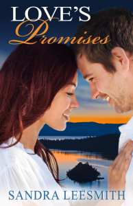 Loves Promises by Sandra Leesmith