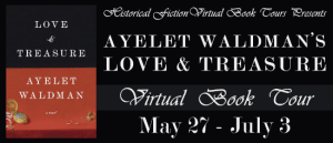 Love & Treasure Virtual Tour with HFVBT