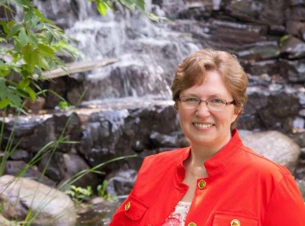 Brenda S. Anderson
