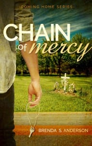Chain of Mercy by Brenda Anderson