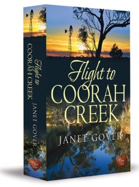 Flight to Coorah Creek by Janet Gover