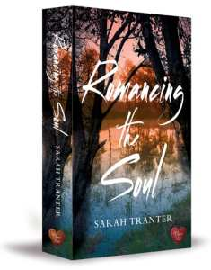 +Book Review+ Romancing the Soul by Sarah Tranter #ChocLitSaturdays
