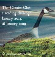 tCC | the Classics Club