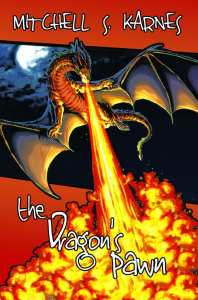 The Dragon's Pawn by Mitchell S. Karnes