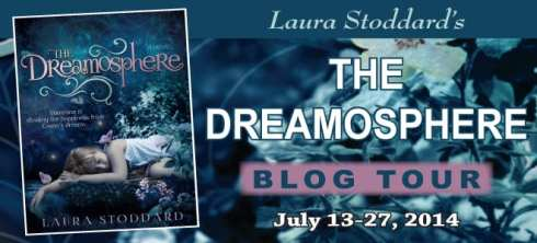 The Dreamosphere Blog Tour by Cedar Fort