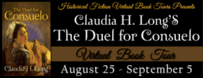 The Duel for Consuelo Virtual Tour via HFVBTs