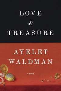 Love & Treasure by Ayelet Waldman
