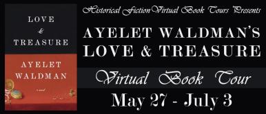 Love & Treasure Virtual Tour with HFVBTs