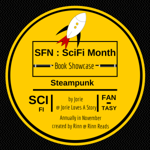 SFN Feature badge created by Jorie in Canva