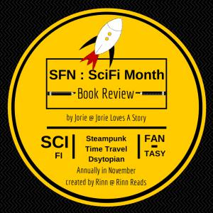 SFN _ SciFi Month_bookreview