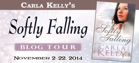 Softly Falling Blog Tour via Cedar Fort Publishing & Media
