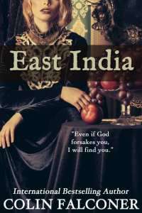 East India by Colin Falconer