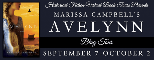 Avelynn Blog Tour via HFVBTs